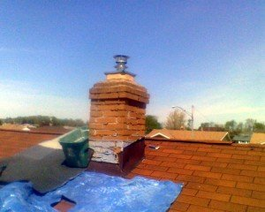 Cuyahoga County Ohio Chimney Repair