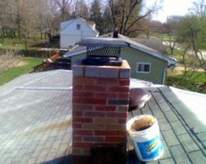 Modern Day Chimney Cleaning Service and Repair