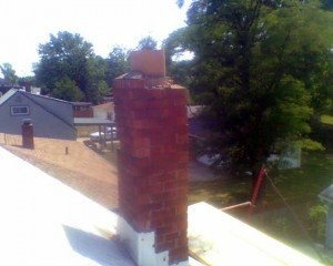 Brook Park Chimney Repair