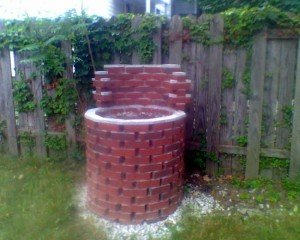 Cleveland Ohio Custom Chimney Services
