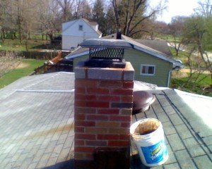 Lake County Ohio Chimney Repair