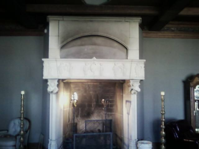 Solon Ohio Fireplace